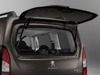2015 Peugeot Partner Tepee
