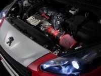 2015 Peugeot RCZ R Bimota Special Edition