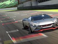 2015 Peugeot Vision Gran Turismo Concept