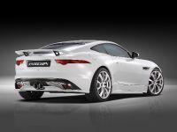 2015 PIECHA Design Jaguar F-Type Evolution Coupe