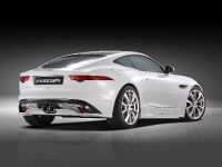 2015 PIECHA Design Jaguar F-Type Evolution Coupe