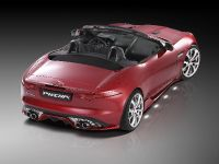 2015 PIECHA Design Jaguar F-Type Roadster