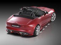 2015 PIECHA Design Jaguar F-Type Roadster