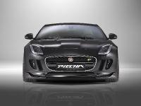2015 PIECHA Jaguar Type R Coupe