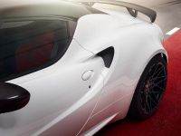 2015 Pogea Racing 4C Centurion 1 Plus