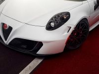 2015 Pogea Racing 4C Centurion 1 Plus