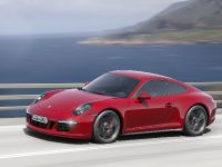 thumbs 2015 Porsche 911 Carrera 4 GTS