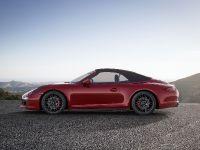 2015 Porsche 911 Carrera 4 GTS
