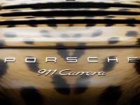 2015 Porsche 911 Carrera by Adidas