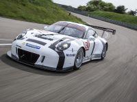 2015 Porsche 911 GT3 R