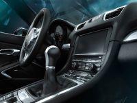 2015 Porsche Boxster Black Edition