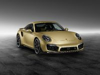 2015 Porsche Exclusive 911 Turbo Aerokit