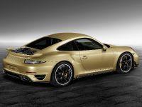 2015 Porsche Exclusive 911 Turbo Aerokit