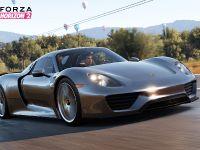 2015 Porsche Forza Horizon 2 Expansion