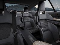 2015 Porsche Mission E Sports Car Concept