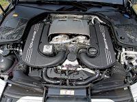 2015 Posaidon Mercedes-AMG C63 Station Wagon