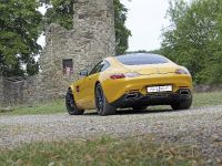 2015 POSAIDON Mercedes-AMG GT RS 700