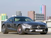 2015 Posaidon Mercedes-AMG GT