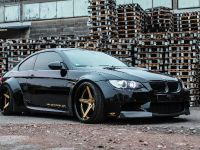 2015 PP Exclusive BMW M3 E92 Liberty Walk