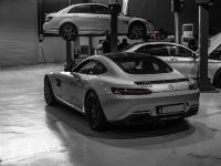 2015 PP-Performance Mercedes-AMG GT S and Mercedes-AMG C63 S