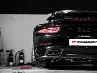 2015 PP-Performance Porsche 911 Turbo