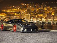 2015 Prior-Design Ferrari 458 Italia