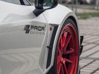 2015 Prior Design Ferrari Italia F458