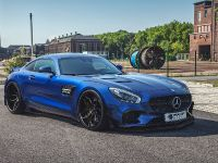 2015 Prior-Design Mercedes-Benz GT S PD800GT