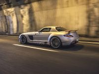 2015 Prior-Design Mercedes-Benz SLS AMG PD900GT