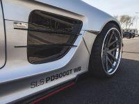 2015 Prior-Design Mercedes-Benz SLS AMG PD900GT