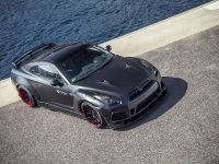 2015 Prior-Design Nissan GT-R