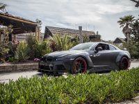 2015 Prior-Design Nissan GT-R