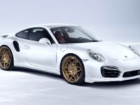 2015 Prototyp Production Porsche 911 Turbo S Nemesis