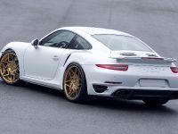 2015 Prototyp Production Porsche 911 Turbo S Nemesis