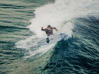 2015 Mini Surfboard
