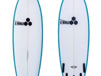 2015 Mini Surfboard