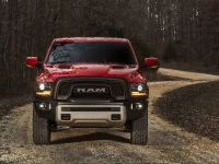 2015 Dodge RAM 1500 Rebel
