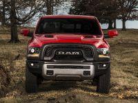 2015 Dodge RAM 1500 Rebel