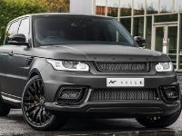 2015 Range Rover Sport 400 LE Luxury Edition