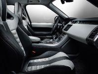 2015 Range Rover SVR