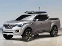 2015 Renault Alaskan Concept