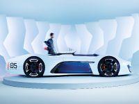 2015 Renault Alpine Vision Gran Turismo