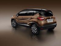 2015 Renault Captur Hypnotic