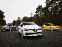2015 Renault Clio Renault Sport 220 Trophy