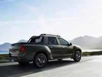 2015 Renault Duster Oroch