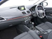 2015 Renault Megane Coupe GT 220