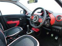 2015 Renault Twingo Dynamique S