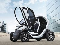 2015 Renault Twizzy 45