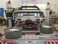 2015 Restoration of One Millionth Chevrolet Corvette