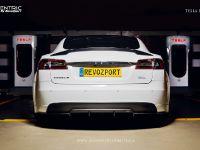 2015 Revozsport Tesla Model S P85D